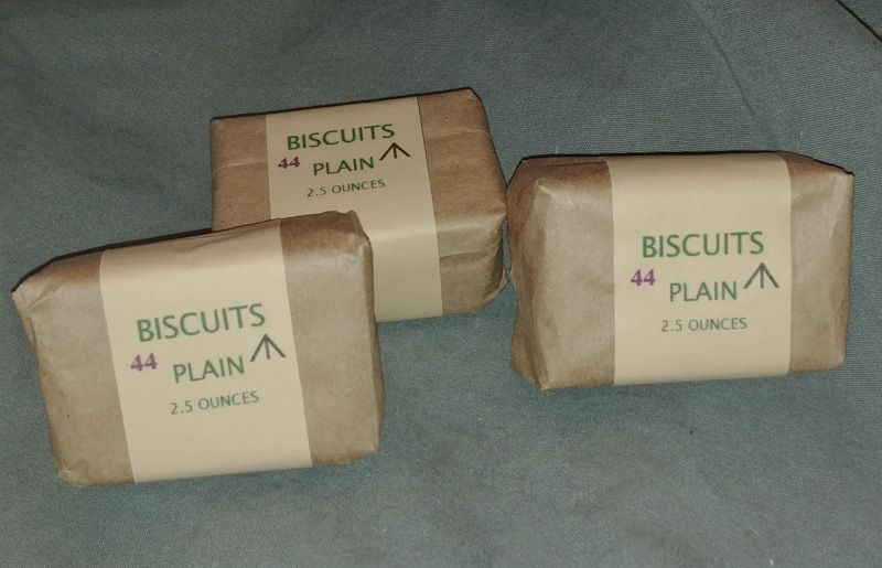 Biscuits, Plain (3-Pack)